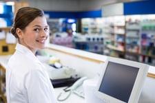 Contec Pharmaceutical Dispensing Monitors Image