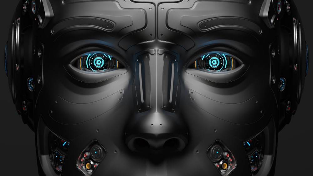 End Game of Robotics Application