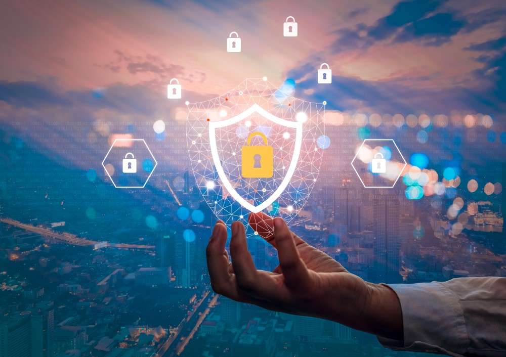 Hardware Cybersecurity