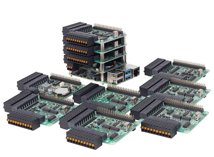 Raspberry Pi for Industrial