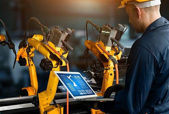 img: Contec smart factory solutions